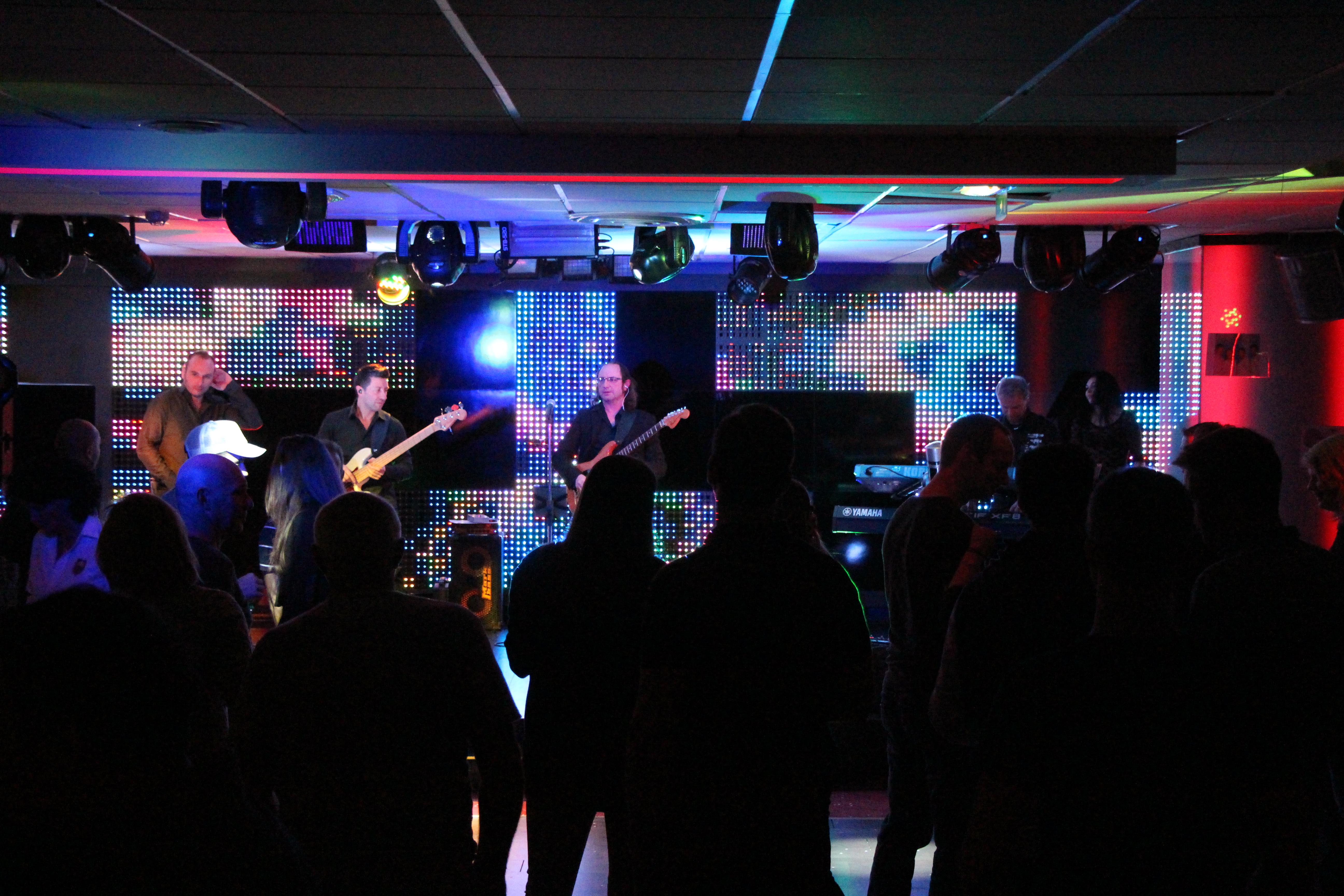 Club med Tignes 2015