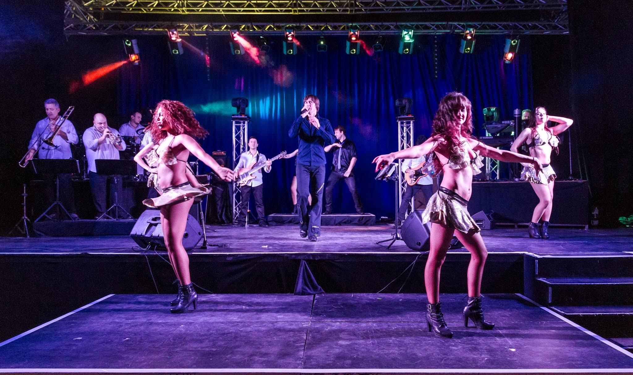 Entre Nous 4 Danseuses